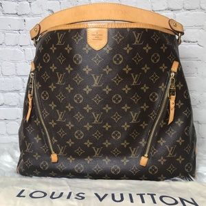 🥰EXTRA-LARGE🥰 LOUIS VUITTON HOBO BAG